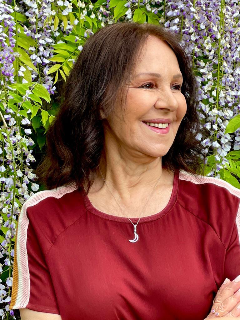 Dame Arlene Phillips DBE's headshot